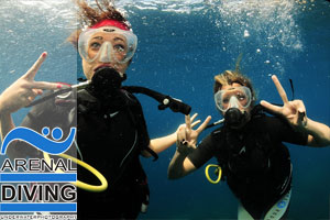 Buceo Aventura / Advanced Open Water / Especialidades