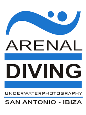 logoarenaldiving
