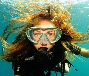 Learn to Dive - Ibiza Diving